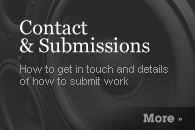 Contact & Submissions
