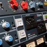 33609/J Discrete Precision Limiter/Compressor NEVE